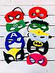 """Детская маска супергероя """"Spider girl"""", фото 2"""