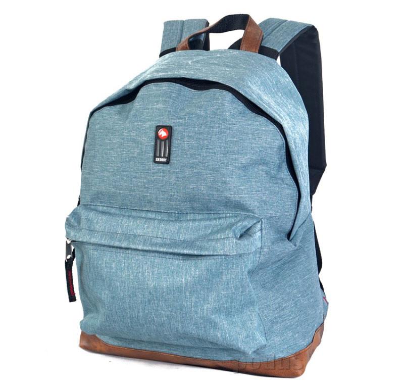 Сумки рюкзаки derby школьный рюкзак hama flexline step by step black widow