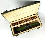 «Сувенир с Донбасса» в деревянном ящике - крутой подарок мужчине, военному, военнослужащему, фото 4