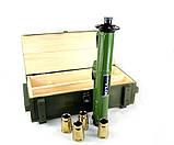 «Український Джавелін» в деревянном ящике - крутой подарок мужчине, военному, военнослужащему, фото 3