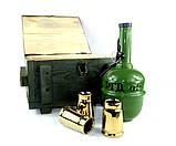 РГД-0,5 - военный набор в деревянном ящике, фото 6