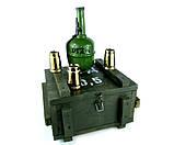 РГД-0,5 - военный набор в деревянном ящике, фото 7