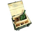Розривна РГД-0,5 - военный набор в деревянном ящике, фото 6
