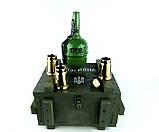 Розривна РГД-0,5 - военный набор в деревянном ящике, фото 8