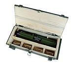«Вибухівка» в деревянном ящике - крутой военный сувенир, фото 3