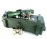 «Вибухівка» в деревянном ящике - крутой военный сувенир, фото 5