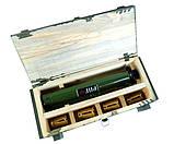 «Бойовий феєрверк» в деревянном ящике - крутой армейский сувенир, фото 2