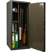 Оружейный сейф Safetronics NTR 100E-M/K3, фото 1