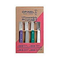 Набір ножів Opinel Les Essentiels Art Deco (001939), фото 1