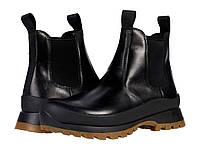 Ботинки/Сапоги (Оригинал) Frye Korver Chelsea Boots Black, фото 1