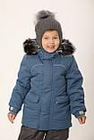 Куртка парка зимняя, фото 2