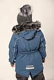 Куртка парка зимняя, фото 3