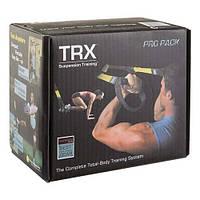 Тренировочные петли для кроссфита TRX P2 Pro Pack