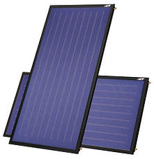 Солнечные водонагревательные системы