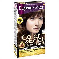 Стойкая Краска76 Светлый Каштан Золотистый  Эжен Колор  Eugene Color , Светлый Шатен Золотистый, 115 мл, фото 1