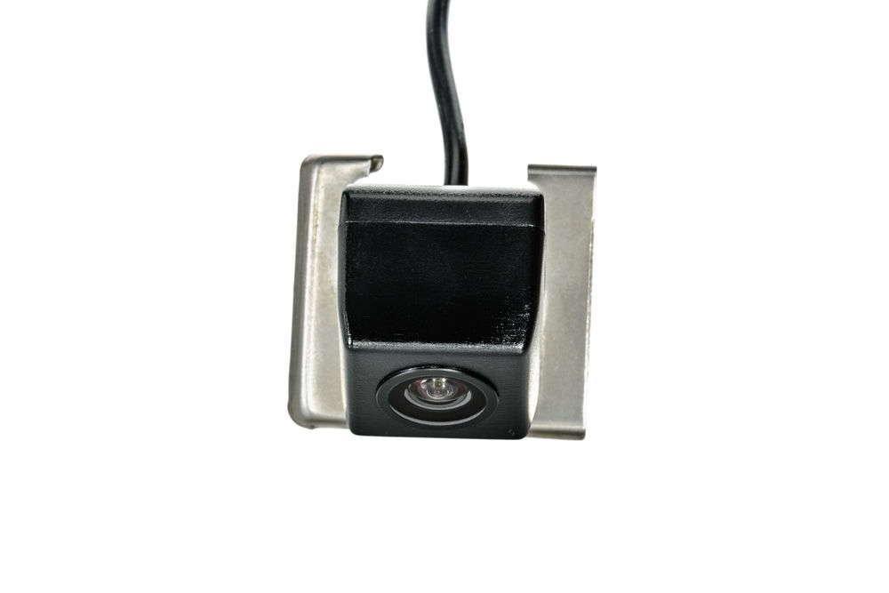 Штатна камера заднього виду Fighter CS-CCD+FM-100 (Renault)