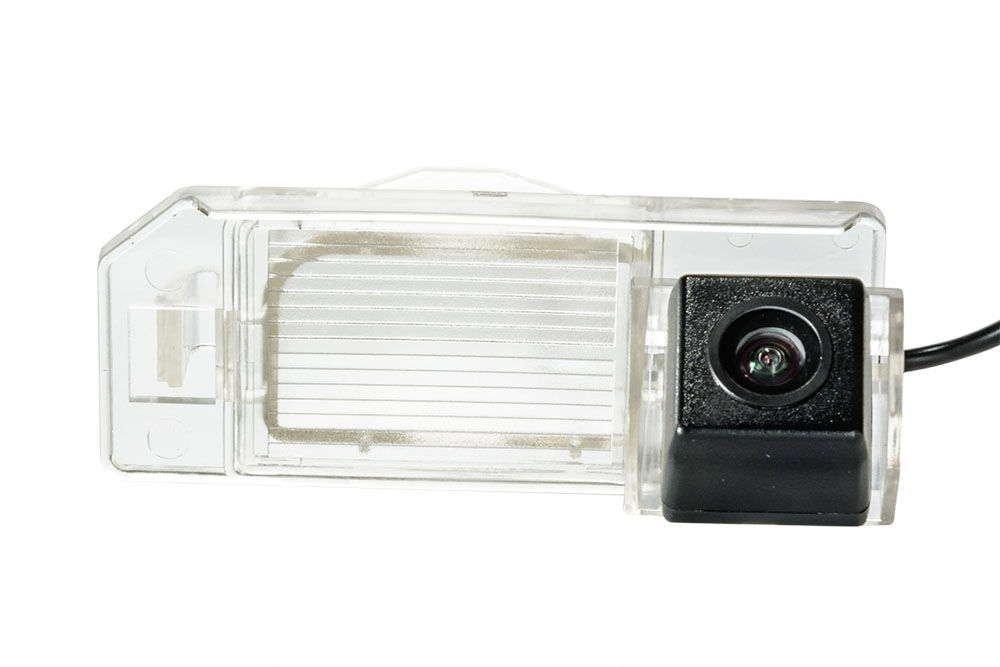 Штатна камера заднього огляду Fighter CS-CCD+FM-36 (Mitsubishi)