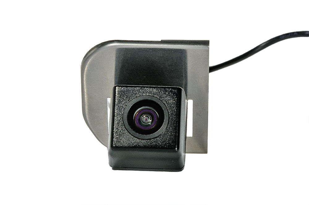 Штатна камера заднього виду Fighter CS-CCD+FM-49 (Ford)
