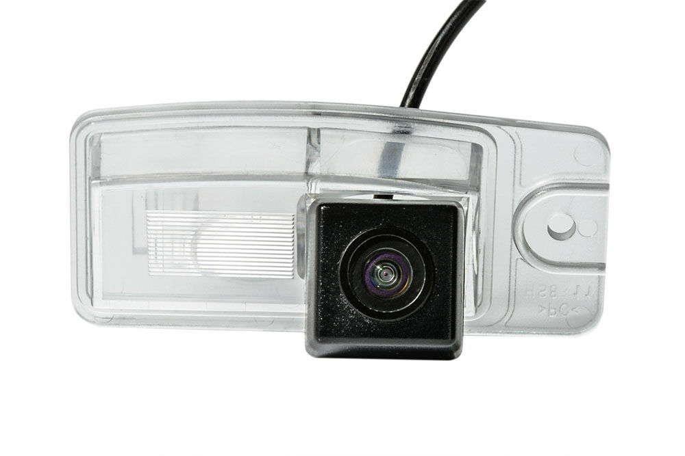 Штатна камера заднього виду Fighter CS-CCD+FM-56 (Nissan)
