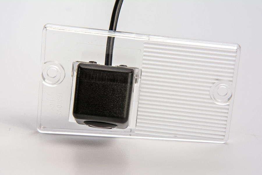 Штатна камера заднього огляду Fighter CS-HCCD+FM-76 (KIA)
