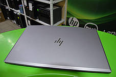 HP Zbook 15V G5 / 15.6' (1920x1080) IPS, touchscreen / Intel Core i7-8750H (6 (12) ядер по 2.2 - 4.1 GHz) /, фото 2