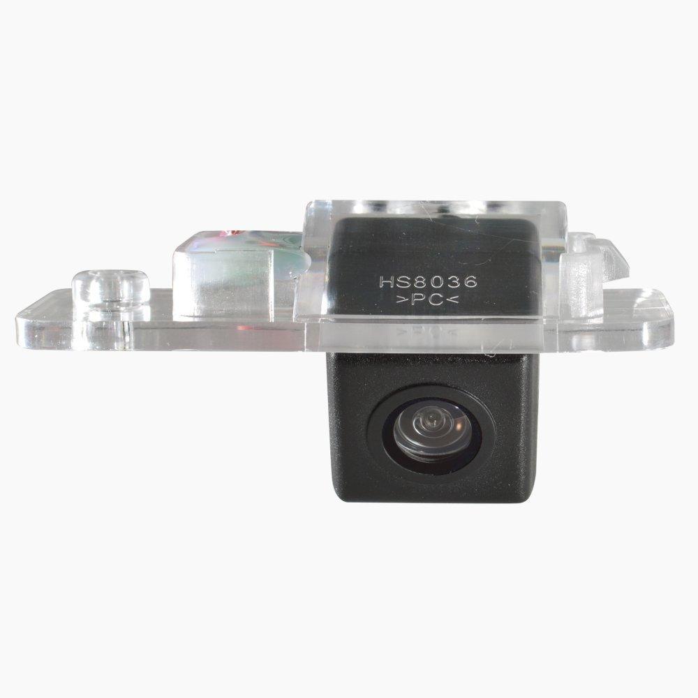 Камера заднего вида Prime-X CA-9536 Audi