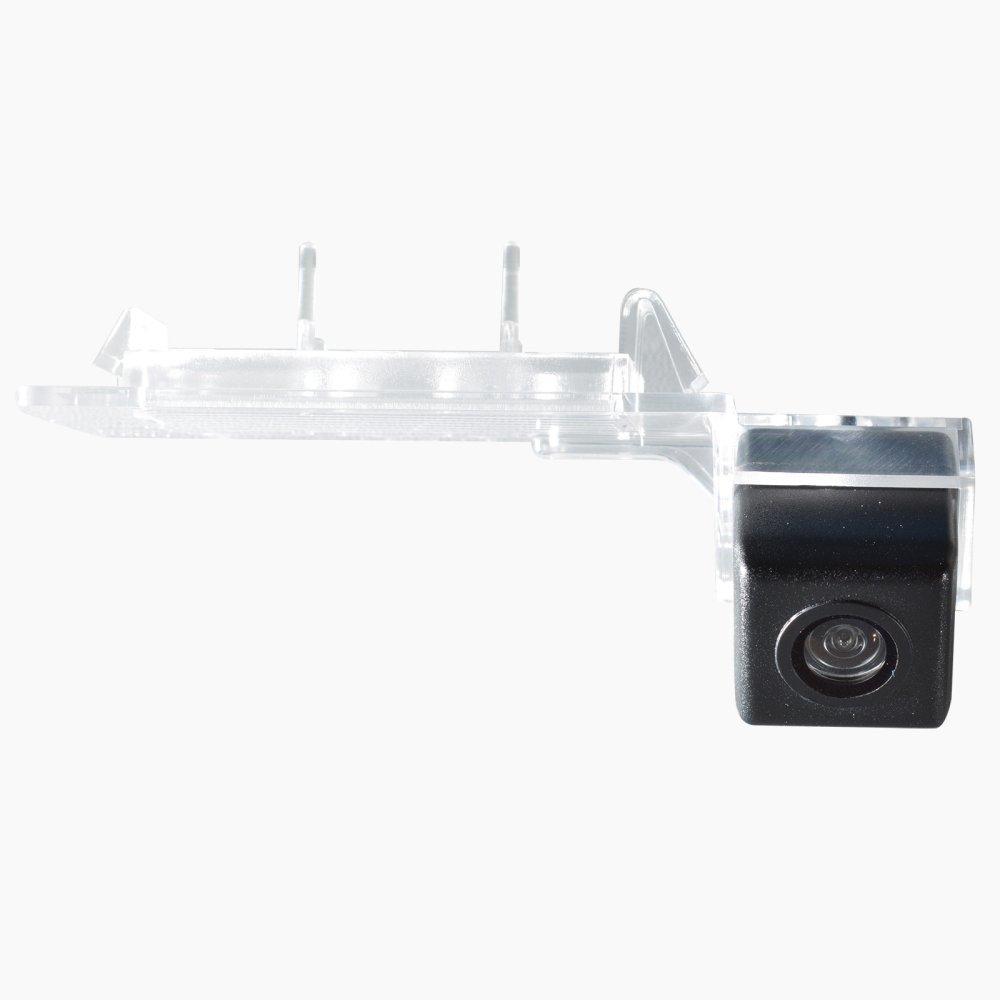 Камера заднего вида Prime-X CA-9549 Audi