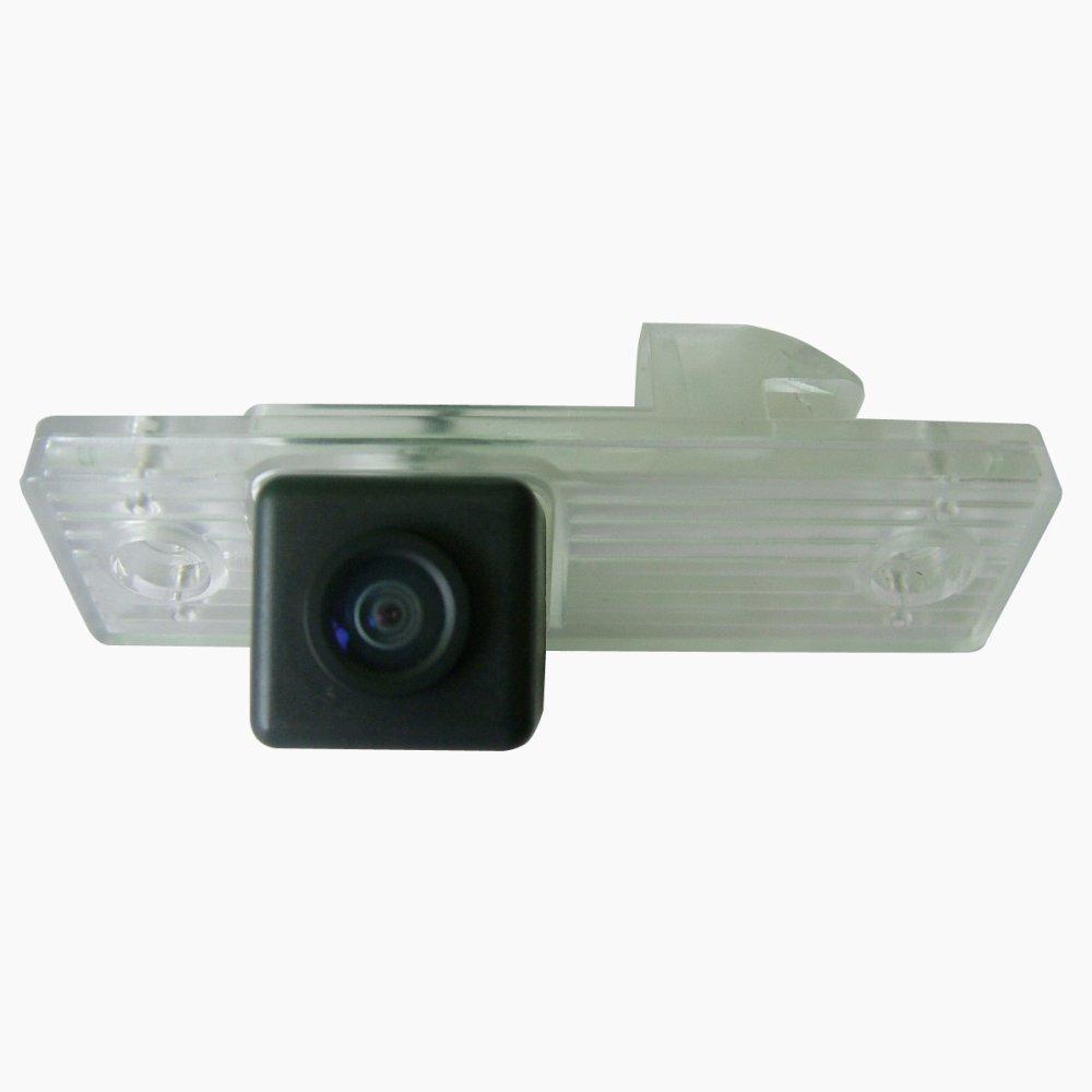 Камера заднего вида Prime-X CA-9534 Chevrolet, Daewoo