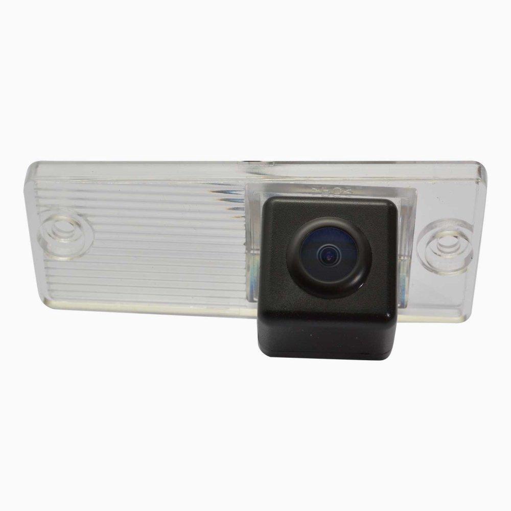 Камера заднего вида Prime-X CA-9578 (Kia cerato, Lada kalina седан)