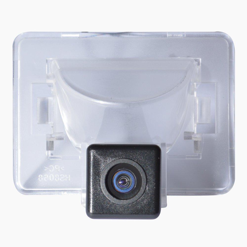 Камера заднего вида Prime-X CA-1362 Mazda