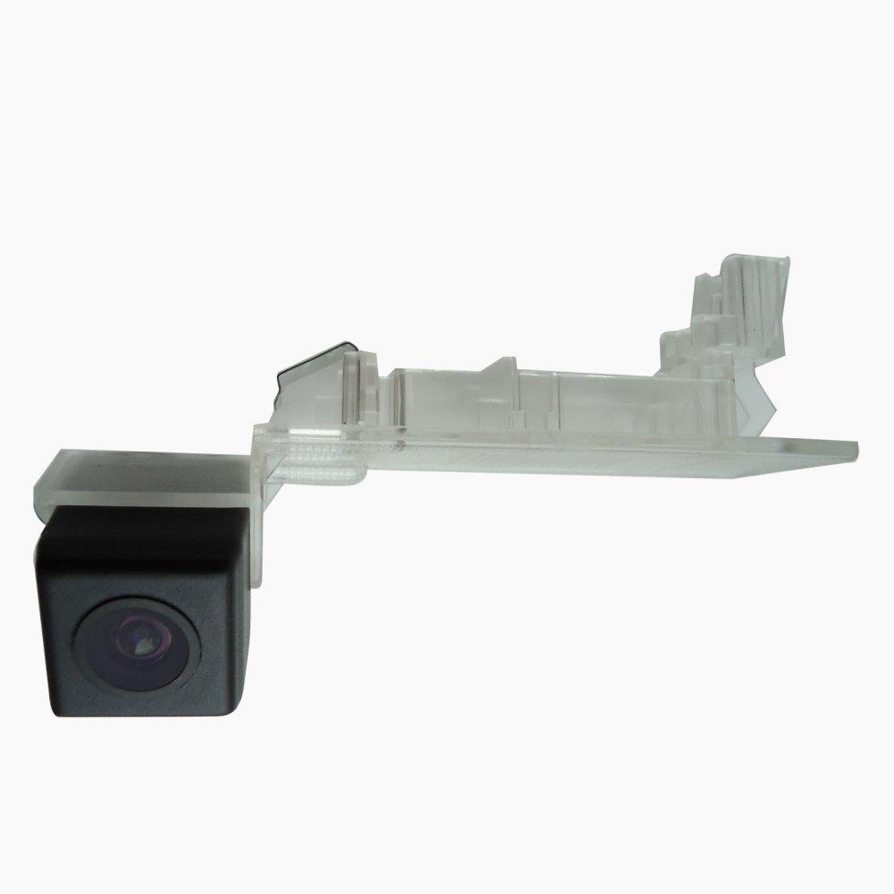 Камера заднего вида Prime-X CA-9894 VW, Skoda, Seat