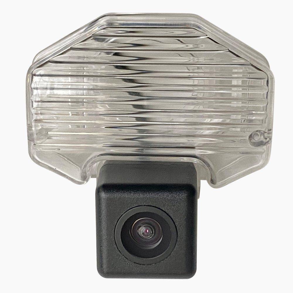 Камера заднего вида Prime-X CA-9857 Toyota