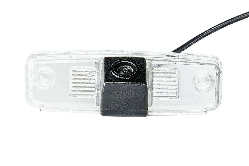 Штатная камера заднего вида Phantom CA-35+FM-41 (Subaru)