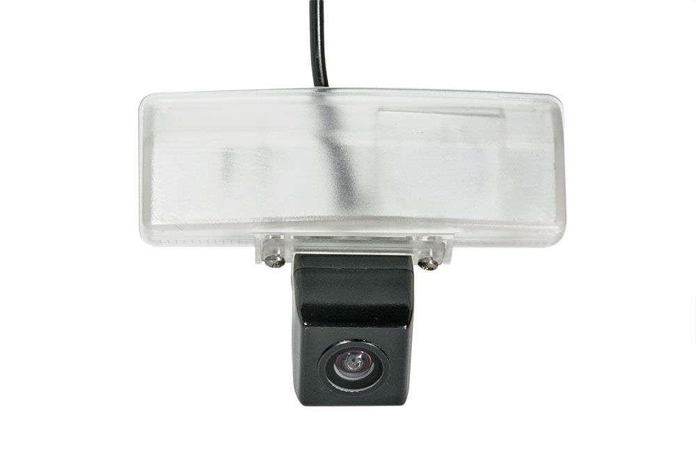 Штатная камера заднего вида Phantom CA-35+FM-53 (Toyota/Lexus)