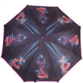 Зонт женский автомат ZEST (ЗЕСТ) Z24985-1066, фото 2