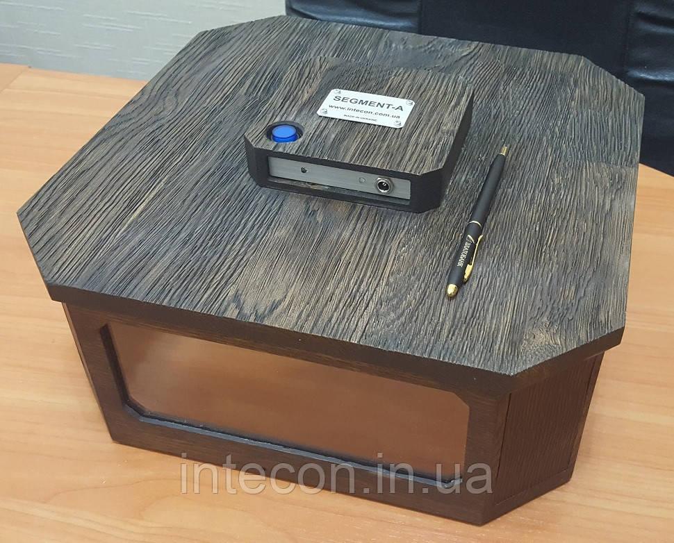 Акустический сейф для нескольких смартфонов и планшетных компьютеров SEGMENT-A (Новинка!!!)
