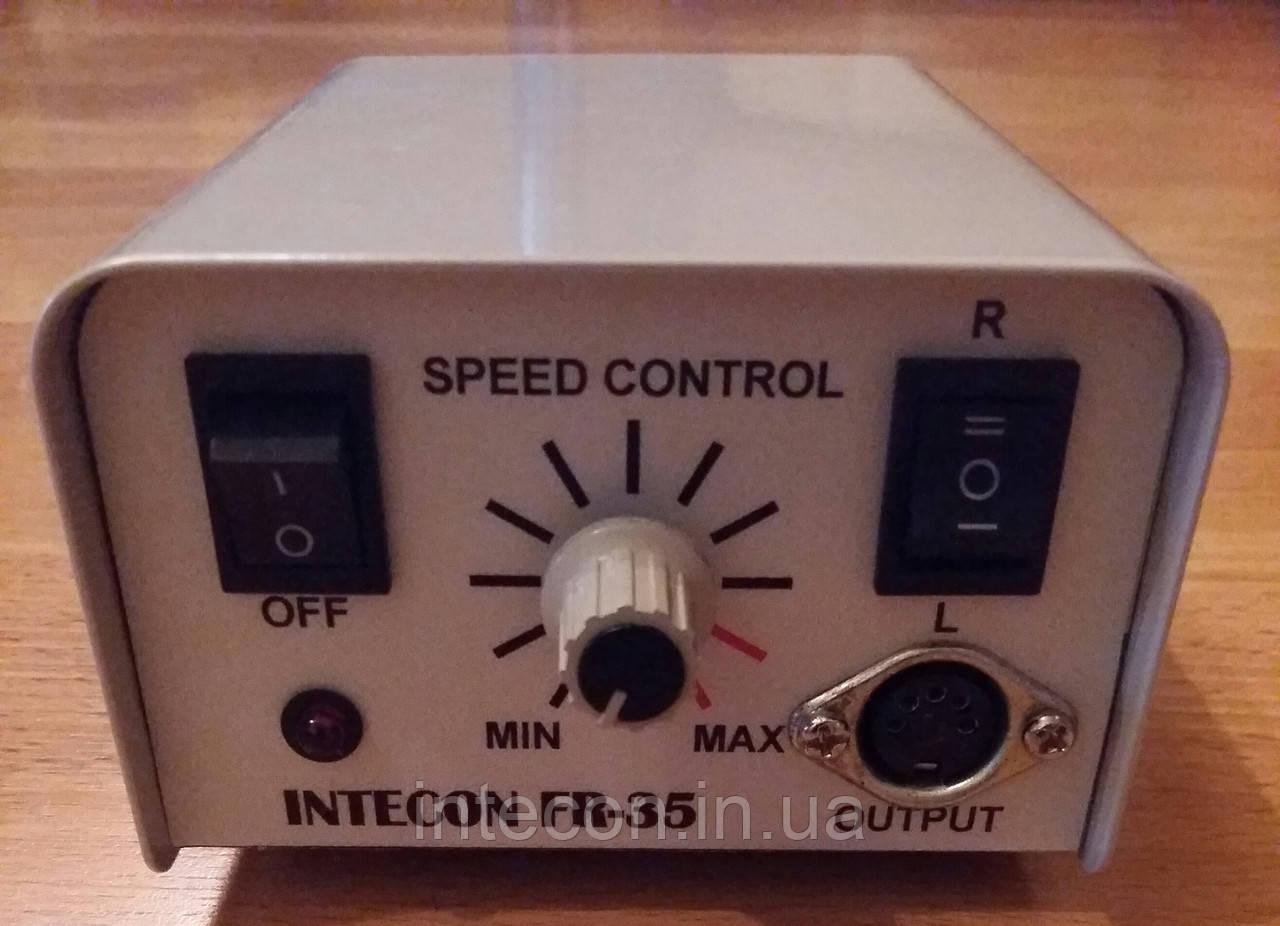 Маникюрный фрезер INTECON FR-35 (блок электроники)