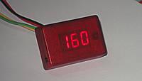 Индикатор уровня топлива для системы GPS мониторинга