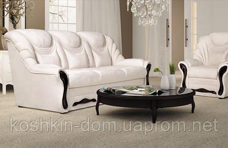 комплект мягкой мебели невада дельфин диван 2 кресла продажа