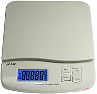 Весы кухонные SF-550 электронные, на батарейках с ЖК дисплеем,товары для кухни,весы -кантеры, мелкая техника