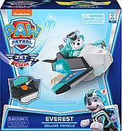 Paw Patrol реактивний Літак Еверест зі світлом і звуком оригінал від Spin Master, фото 2
