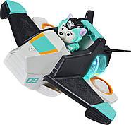 Paw Patrol реактивний Літак Еверест зі світлом і звуком оригінал від Spin Master, фото 6