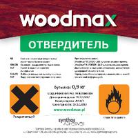 WOODMAX Herdener отвердитель к  D4  клей для дерева WOODMAX TC 24.50  ВУДМАКС, фото 1