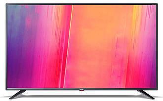 Телевізор Sharp 55BJ3E (UltraHD / 4K / SmartTV / 400Hz / HDR / DVB-С/T2/S2)