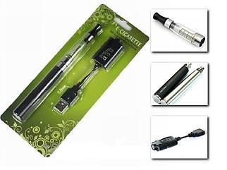 Высококачественная электронная сигарета eGo-CE6 1100 мАч с разборным клиромайзером
