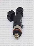Форсунка топливная ВАЗ 2110, 2111, 2112 (0280158110) Bosch, фото 2