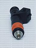 Форсунка топливная ВАЗ 2110, 2111, 2112 (1,5-8 кл. тонкий) Siemens VAZ 20734, фото 2