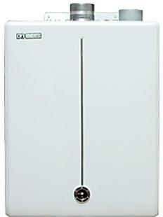 Газовый бытовой котел DAEWOO GASBOILER DGB-350 MSC