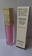 Блеск для губ Chanel Rouge Allure Extrait De Gloss 28