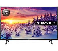 LED телевизор LG 55UN70006LA